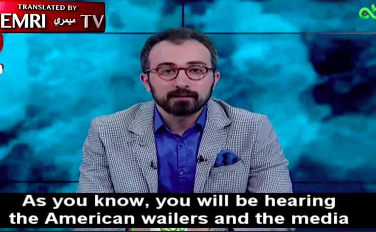 T.V. Anchor Slams 9/11 'American Wailers' https://t.co/8dfhqZABmU https://t.co/9l03l6ioFQ