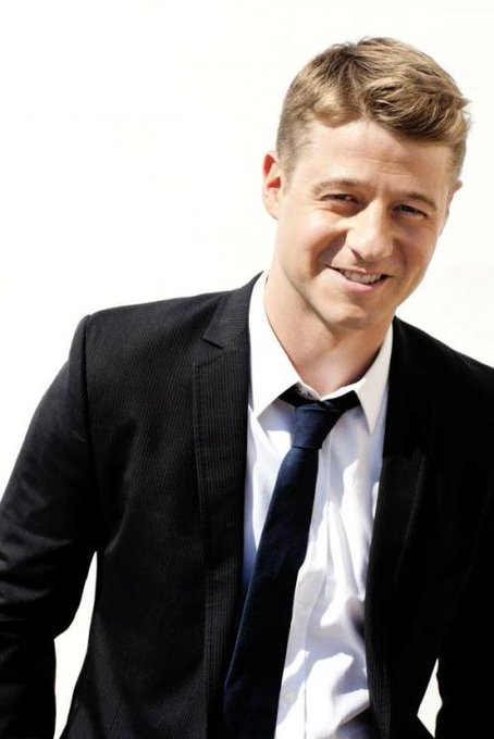 Happy Birthday Ben McKenzie