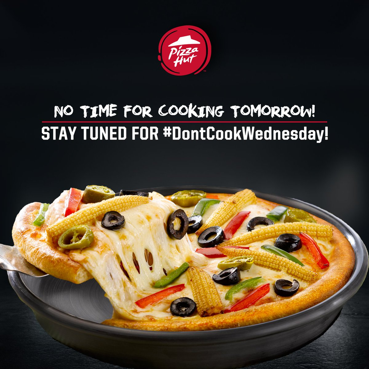 Your plan for tomorrow is sorted DontCookWednesday https t.co lxzrvCwhHq