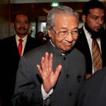 Dr Mahathir to testify before RCI on Bank Negara forex losses