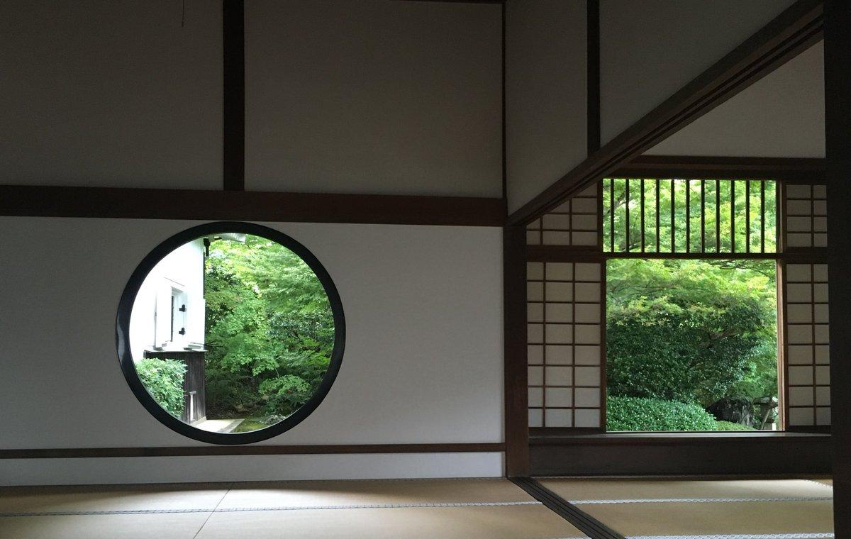 とても見てみたかった悟りの窓と迷いの窓。京騒戯画の0話の雰囲気がすごい好きだったんですよ…。