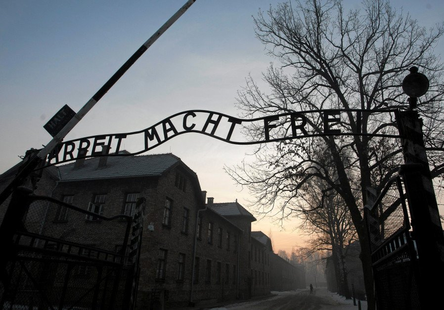 German court drops case against Auschwitz medic over dementia diagnosis