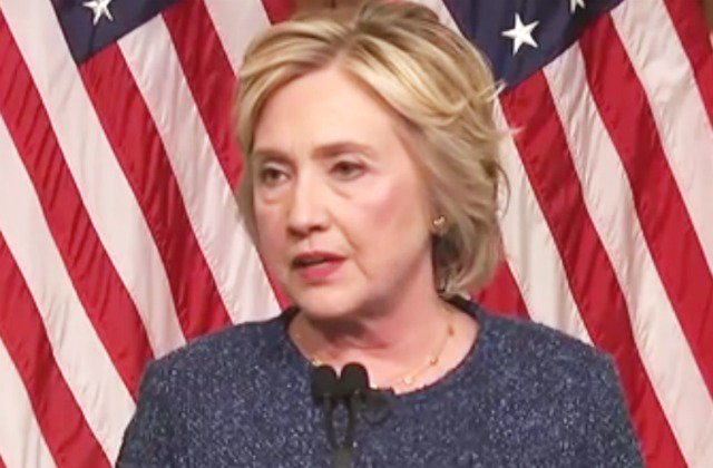 What Happened?!  Hillary Clinton Targets 'Political Journalists' As Blame Tour Continues https://t.co/44z9MqcRmL https://t.co/SQDIXDzxCL