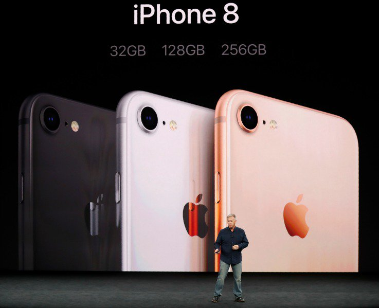 What you need to know about the new features on the latest Apple iPhones