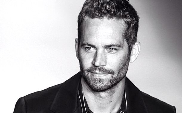 Happy birthday Paul Walker. You may be gone but never forgotten.