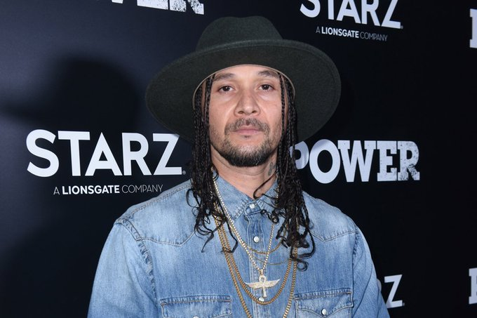 New post (Happy Birthday, Bizzy Bone!) has been published on EDM is life -