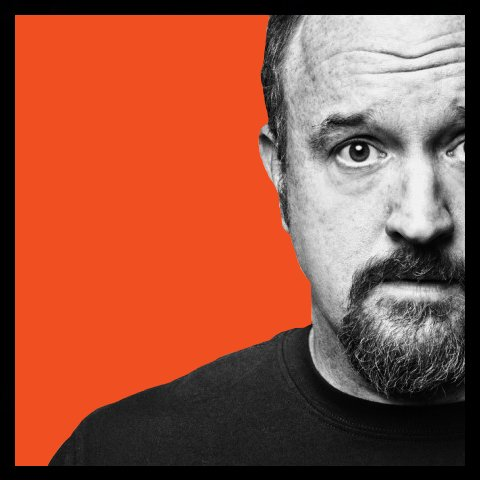 Happy Birthday, Louis C.K.!