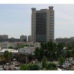 Turkey to invest $33 mln in tourist zone in Tashkent