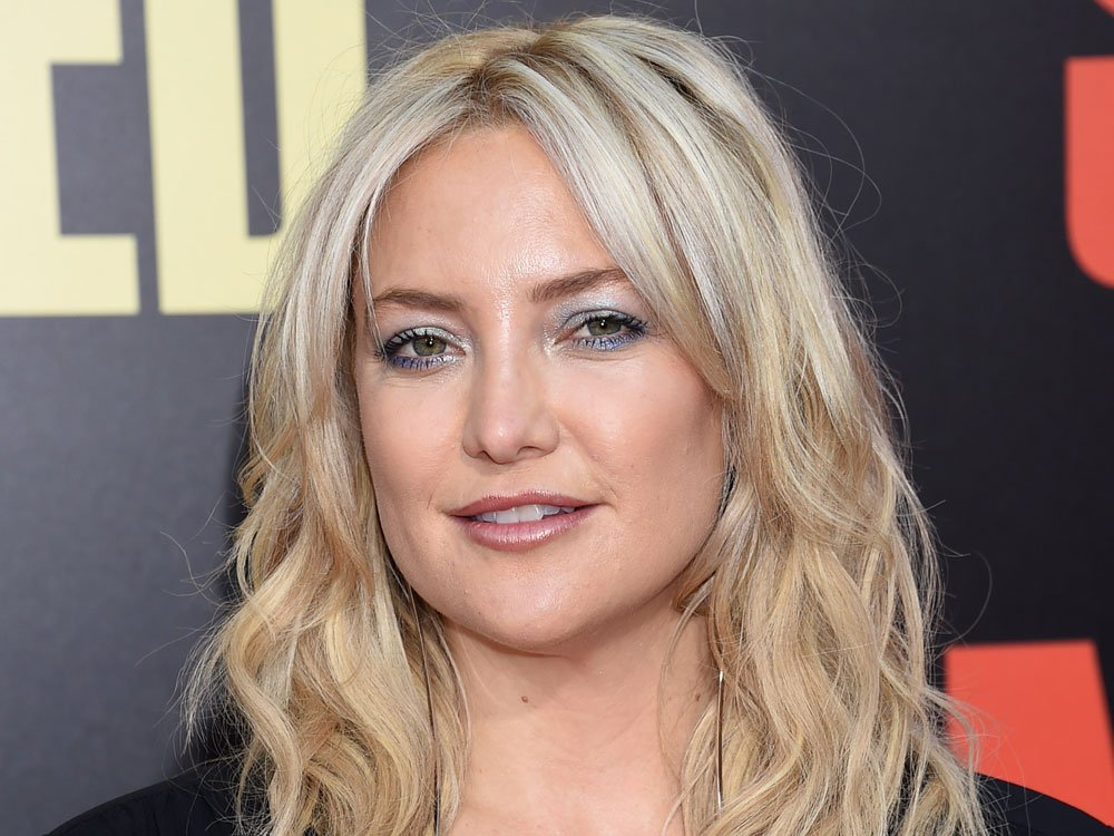 Kate Hudson Comes Under Fire For Her Comment About Having A C-Section