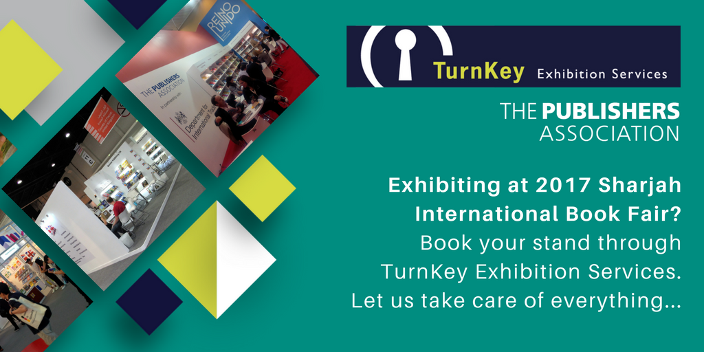 test Twitter Media - Discount stands available for #SIBF17 through Turnkey Exhibition Services. Be quick - closes September 30th. https://t.co/3TTncodNzf https://t.co/qvheDtRitw