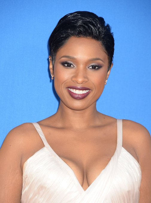 Happy Birthday to Jennifer Hudson! The \Spotlight\ singer turns 35 today!