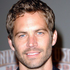 Happy Birthday Paul Walker  12 Sep 1973 - 30 Nov 2013 (age 40)