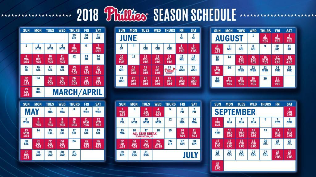 Mark your calendars! ��  We open the 2018 season in Atlanta 198 days from now: https://t.co/ahE8gOjOfI https://t.co/zPDZEUBJsd