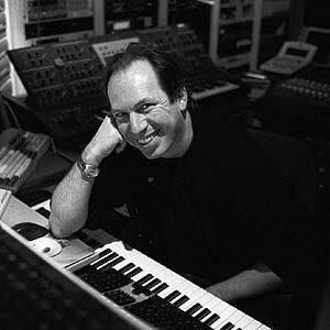 Happy birthday Hans Zimmer!
