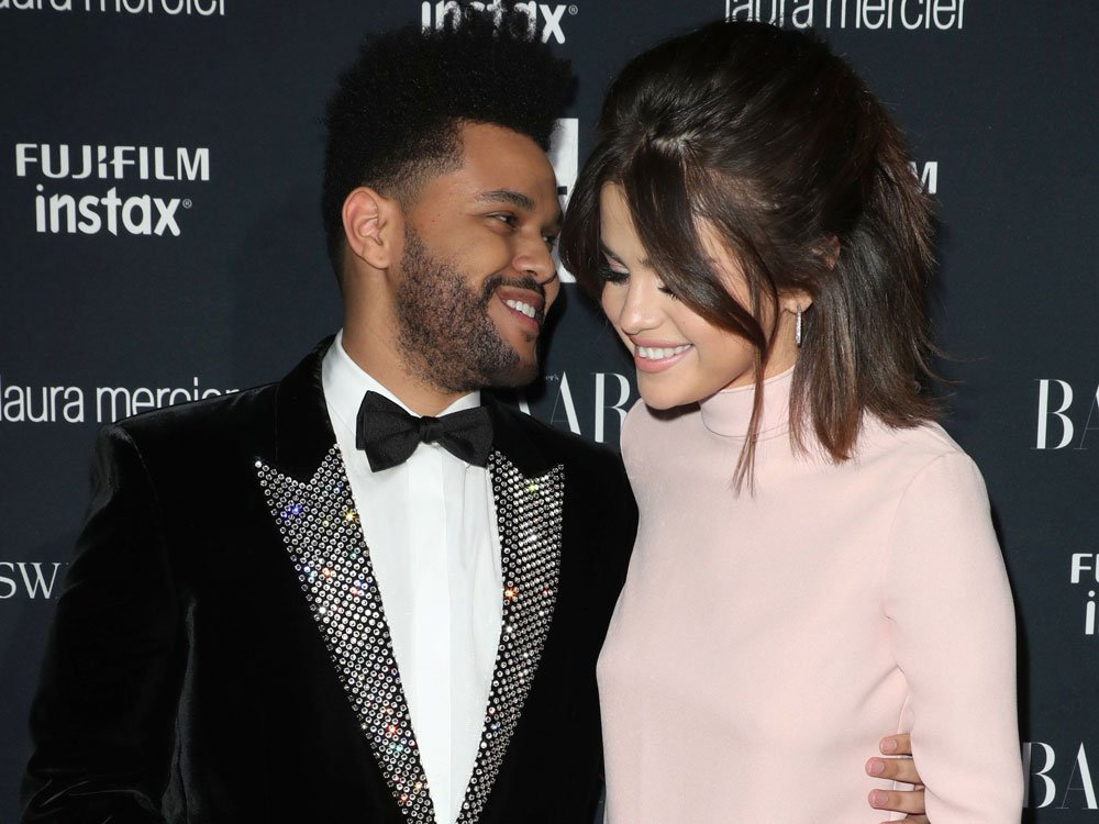 Selena Gomez And The Weeknd Take The Next Step In Their Relationship