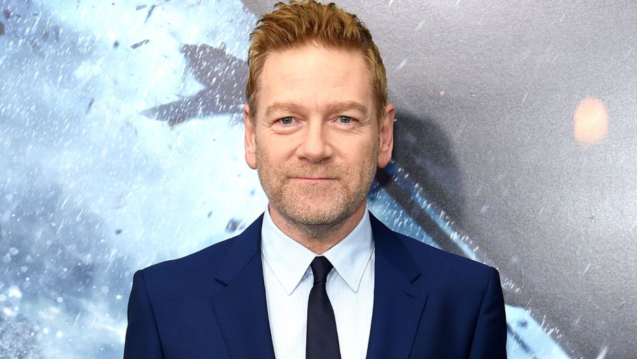 Kenneth Branagh set for top honor at Britannia Awards