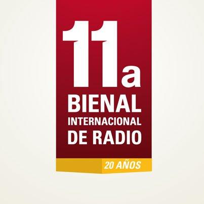 ¡#Zacatecas recibirá a la 11a. Bienal Internacional de Radio!   #Próximamente #BienalRadio https://t.co/e32ysm3vn2