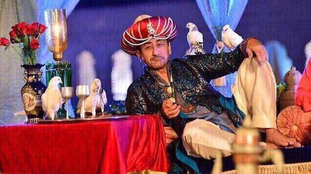 RT @kwak___23: #الاهلي_بيرسبوليس كالعاده الهلال مشرف الكره السعوديه كل عام  الحمدلله على نعمة الهلال بس💙💪🏻 https://t.co/9lficuWzIM