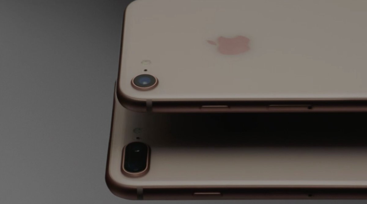 RT @gizmodojapan: iPhone8!   https://t.co/PtdOvVjHFq #AppleEvent https://t.co/RqYlgvc1tA