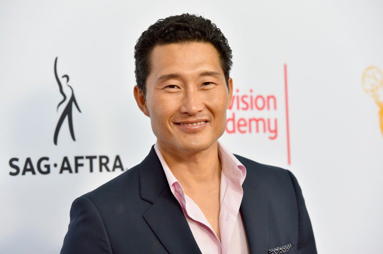 Daniel Dae Kim will take Ed Skrein's role as Major Daimio in the upcoming Hellboy film. https://t.co/mAIVlQasF6 https://t.co/WIxNnspfuk