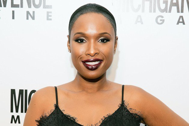 Happy Birthday, Jennifer Hudson! -