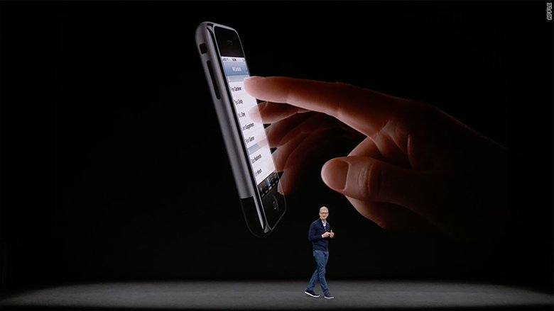Apple announces the new iPhone 8 and iPhone 8 Plus