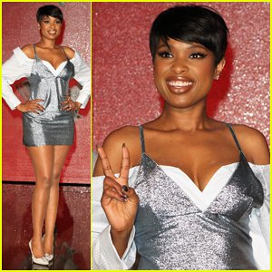 Happy 36th Birthday to Jennifer Hudson. I hope she has a fabulous B Day.