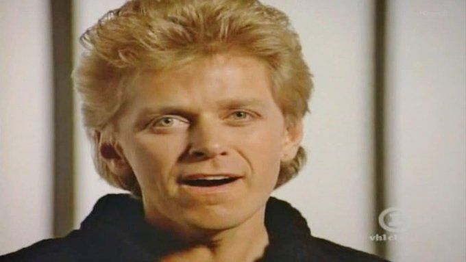 """Happy Birthday, Peter Cetera!\"""