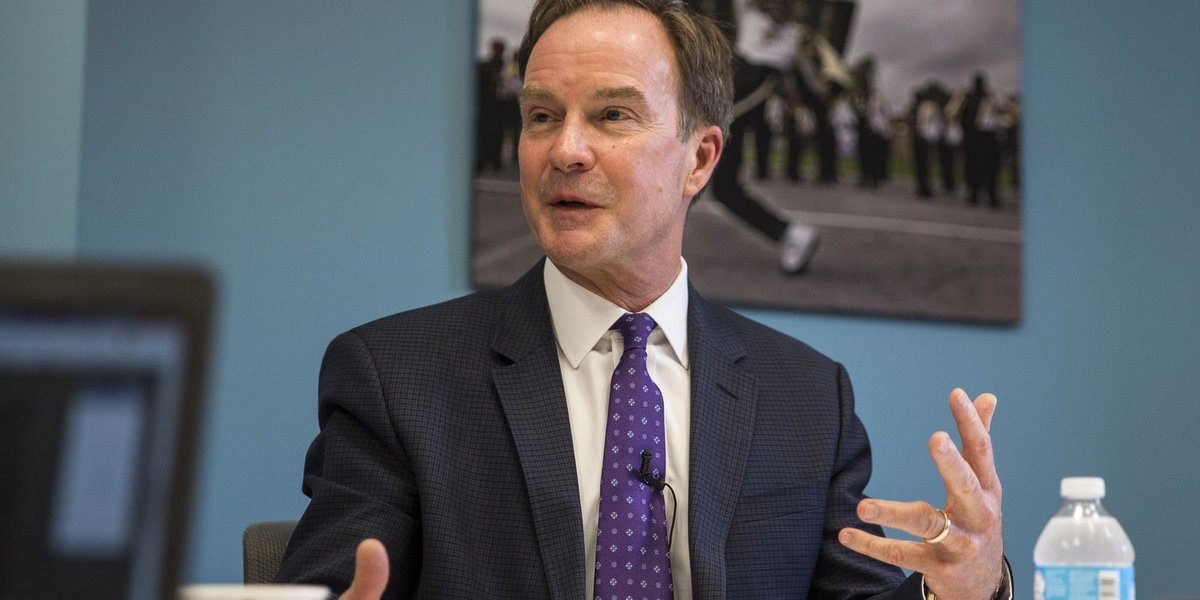 Michigan Attorney General Schuette joins Republican race for governor