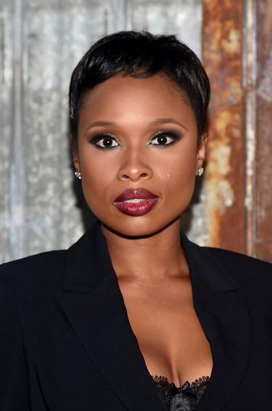 Happy Birthday Jennifer Hudson ........I Love your Voice