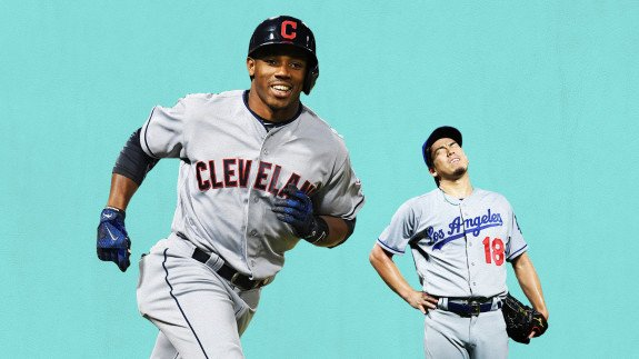 Everyone needs to calm down about the Indians and Dodgers. https://t.co/T9XtXAFtcS https://t.co/njUVcTbsJs