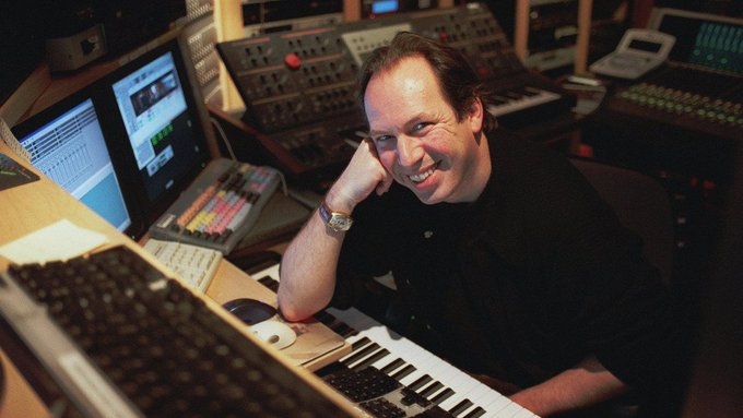 Happy Birthday to the living legend Hans Zimmer!
