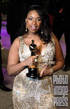 Happy Birthday Wishes going out to Jennifer Hudson