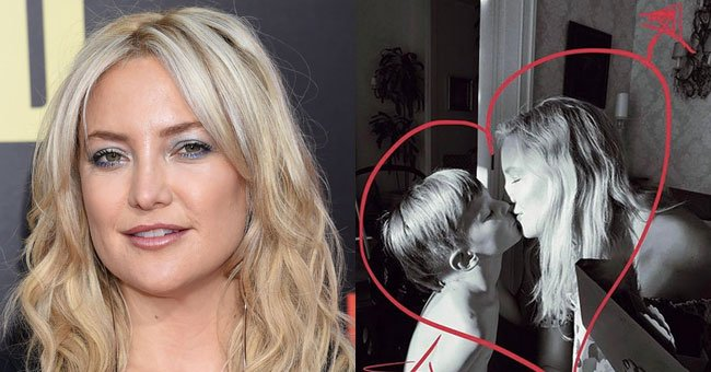 Kate Hudson has upset A LOT of other mothers with her comments about giving birth...