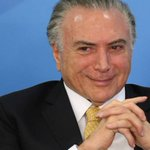 Brazil's top court approves new graft probe of President Temer