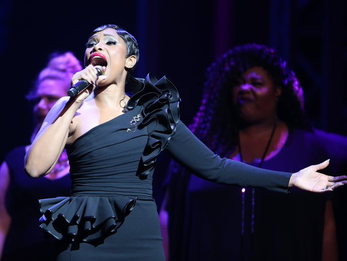 Happy Birthday, Jennifer Hudson! Let s Bask In Your Fierce Fashion Sense!