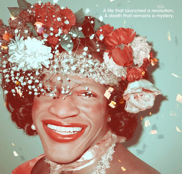 Watch a trailer for a new documentary on LGBTQ rights pioneer Marsha P. Johnson. https://t.co/7egfajyLaL https://t.co/TfWyrbdbNR