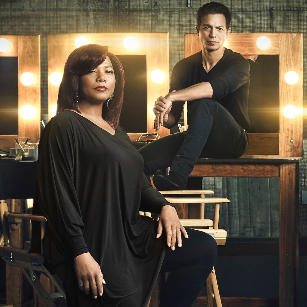 Can't wait to reunite with my partner in crime #BenjaminBratt #STAR https://t.co/vv8p4LVYaG