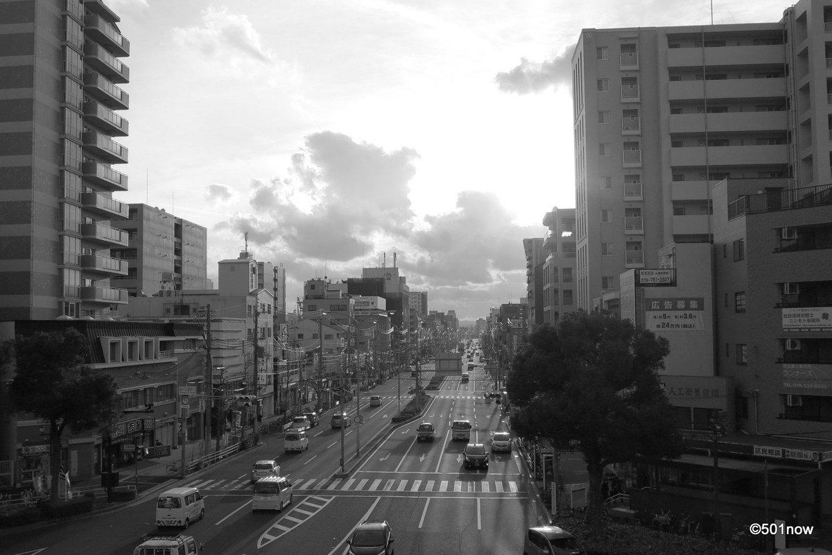『上沢通』#神戸 #湊川 #写真撮ってる人と繋がりたい#写真好きな人と繋がりたい#ファインダー越しの私の世界#写真 #カ