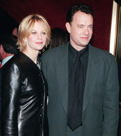 Meg Ryan on her famous 90s hairstyle: 'its time has passed'