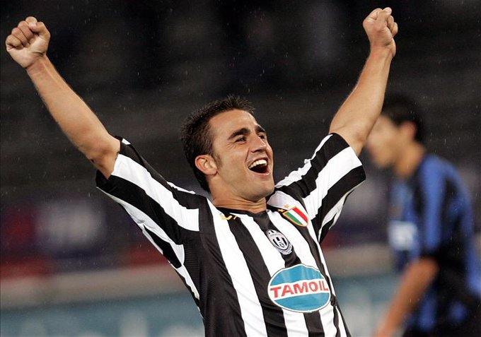 Happy birthday to former Juventus defender Fabio Cannavaro, who turns 44 today.  Games: 128 Goals: 7 : 2