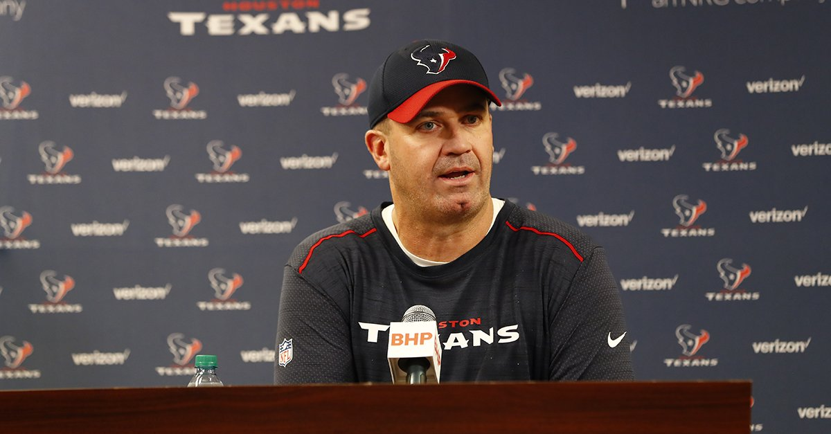 #Texans head coach Bill O'Brien met with the media to discuss QBs, the Bengals and more.  ��: https://t.co/aTZ6TDXzJE https://t.co/fmQIjBwpF5