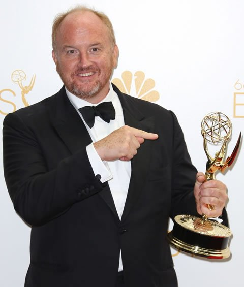 Happy Birthday Louis C.K.