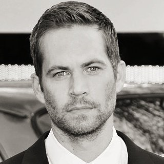 Happy Birthday Paul Walker!  Gone too soon, but never forgotten.