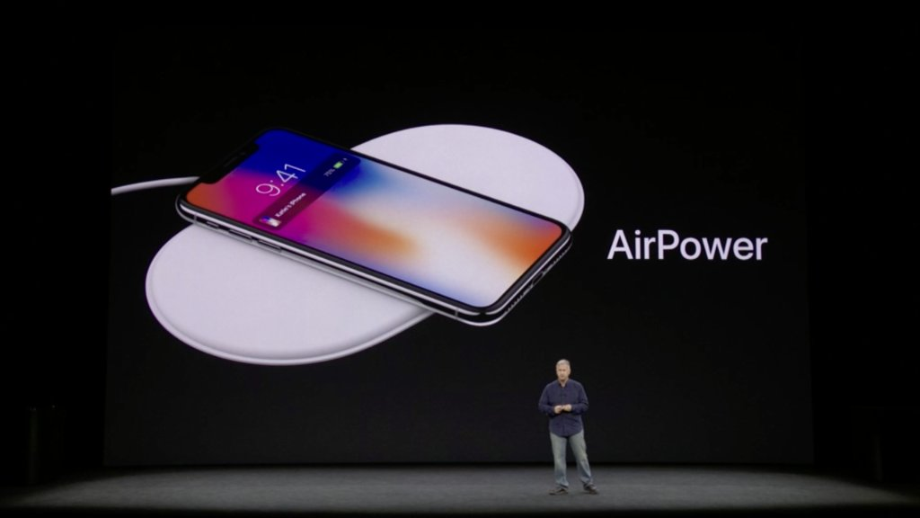 iPhone X, iPhone 8 and iPhone 8 Plus will have wireless charging ��https://t.co/vvhMi47EUZ https://t.co/koiPJ18SCM