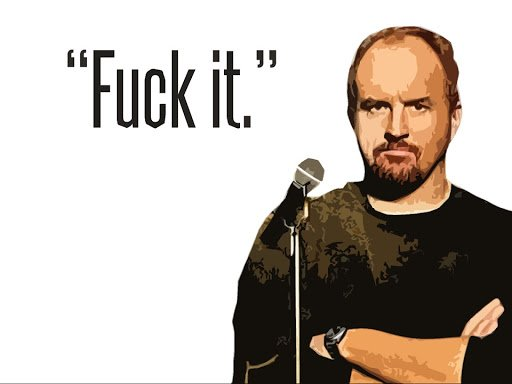 Happy Birthday!! Cumple 50 el genio de Louis CK.