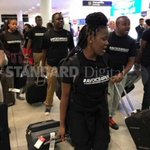 Kenyan choir close to sealing a deal with Emirates Airlines