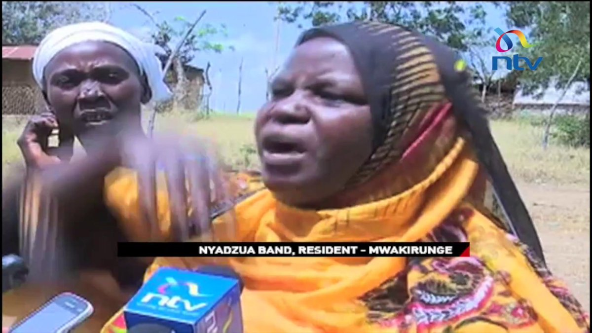 900 title deeds issued to Mwakirunge title owners found to have anomalies 900 title