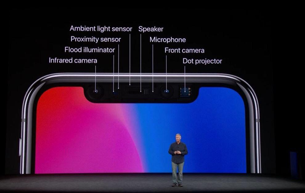 #موتمر_ابل : #ايفون_اكس اهم مميزاته أنه ضد الماء   #iPhoneX #AppleEvent #iPhone8 #تداول https://t.co/uQy2E4CpNQ