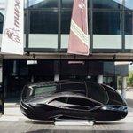 Touring the Ferrari and Lamborghini museums in Italy